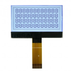 2.15'' 128x64 Graphic LCD For Water Purifier