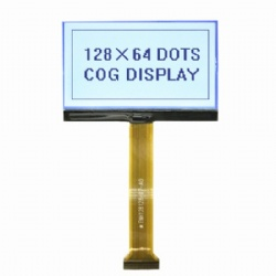 2.7'' 128x128 Paraller Interface Graphic LCD Display