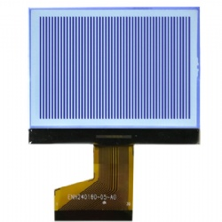 2.7'' 240x160 Pixels LCD Module For Industrial