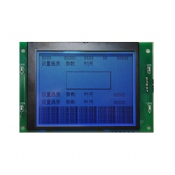 3.8'' 320x240 LCD Display Module With PCB Board