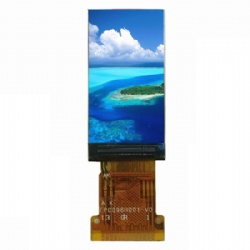 1.0 Inch 160x80 TFT LCD Display