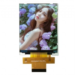 3.2 Inch 240x320 Pixels TFT LCD Screen