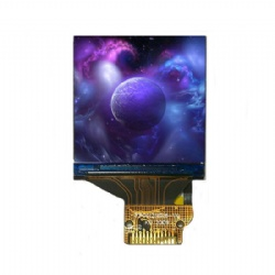 1.3 Inch 240x240 IPS TFT LCD Display